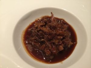 The ox-tail