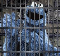 June 17, 2014: Back On The Mean Streets Of Sesame!