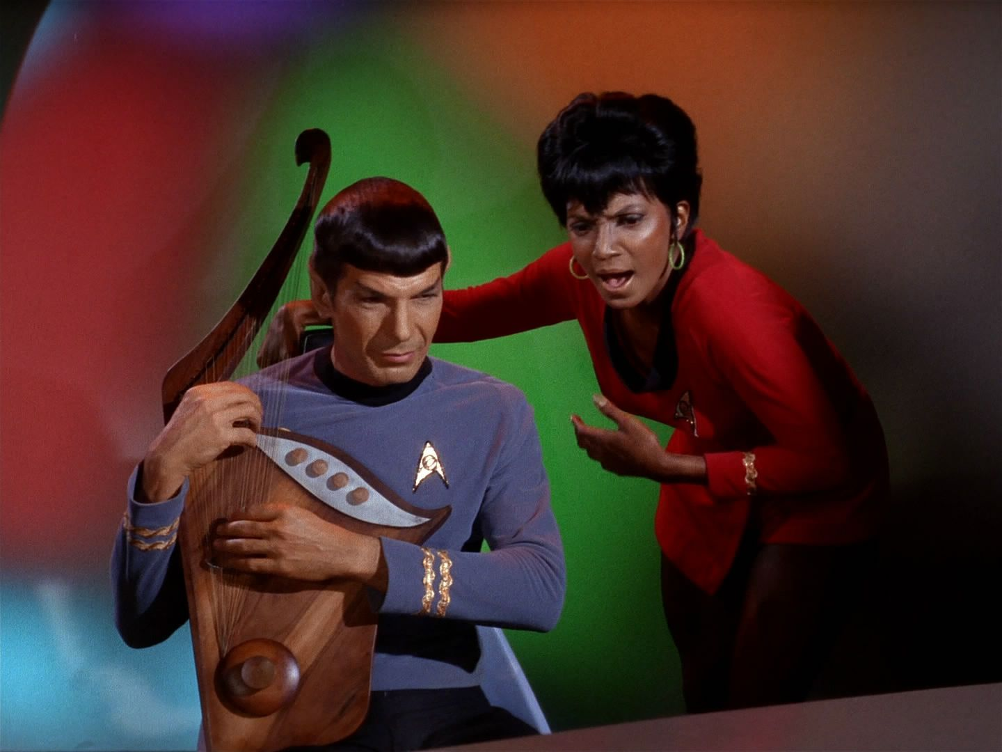 June 20, 20 Our Star Trek TOS re watch continues with Charlie X ...