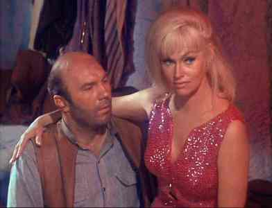 July 4, 2014: Our Star Trek: Tos Continues With…mudd's Women!