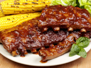 August 23, 2014: State Dishes – Best And Worst!