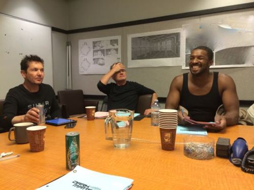 January 8, 2015: Last Day Of Prep!  There's No Turning Back Now!