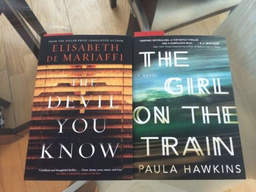 February 8, 2015: Reading!  Watching!  And, Oh Yeah, Producing!