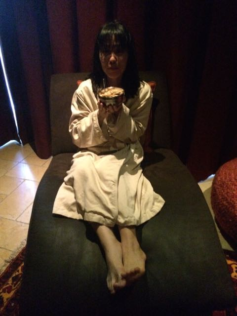 April 19, 2015: Akemi's Birthday Weekend!  The Pictorial Play By Play!