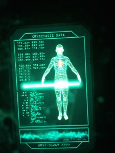May 27, 2015: Another Dark Matter Sneak Peek!  Don't Mess With The Zobot!  More Behind The Scenes Pics!  What To Expect From Syfy's New Space Opera!