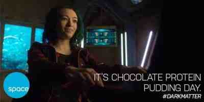 June 30, 2015: The Dark Matter Episode 3 Breakdown!
