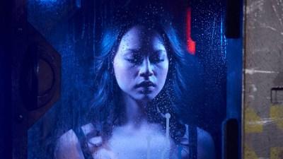 June 12, 2015: Dark Matter Premieres!  Interviews!  Reviews!  Articles!