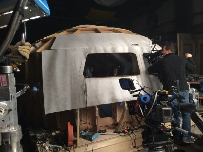 June 17, 2015: Concluding Our Discussion Of Dark Matter Episode #101!
