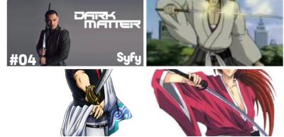 June 15, 2015: Behind The Scenes On Dark Matter Episode #101!