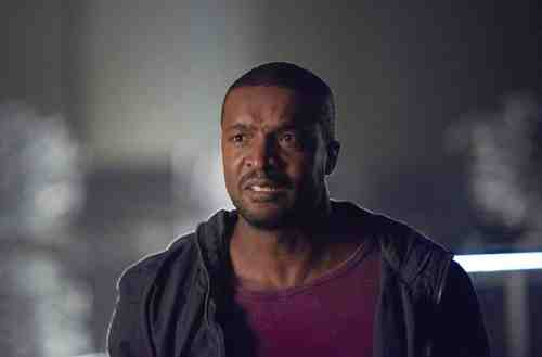 July 14, 2015: Answers Await In Dark Matter Episode 106!