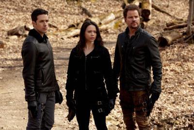 August 3, 2015: Dark Matter Episode 109 Preview!