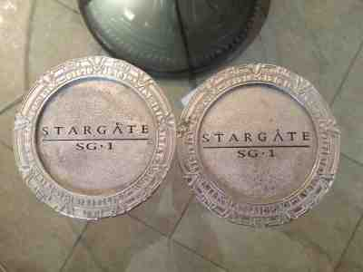 September 19, 2015: Stargate Memories!