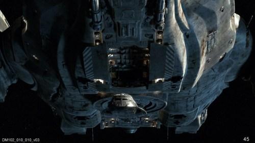 November 26, 2015: Dark Matter Season 2 Teasers!