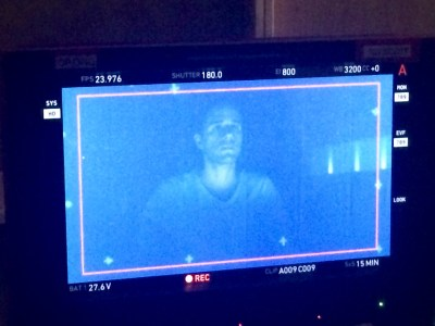January 25, 2016: Help Me Name Another Episode!  Dark Matter Episode 201!
