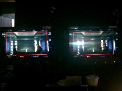 January 12, 2016: Dark Matter And Doggy Doings!