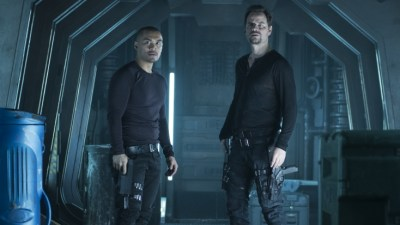 March 2, 2016: Jay Leads The Dark Matter Charge!