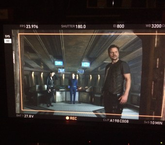 March 15, 2016: Dark Matter Day 62 Of 101!