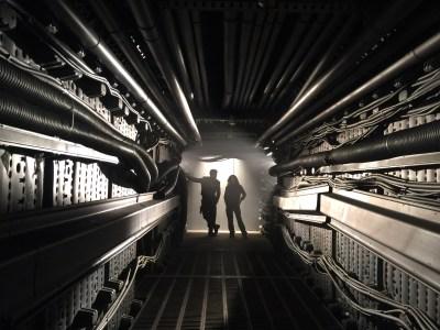 April 12, 2016: Dark Matter – The Home Stretch!