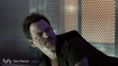 May 25, 2016: New Dark Matter Season 2 Trailer!  Let's Break It Down!