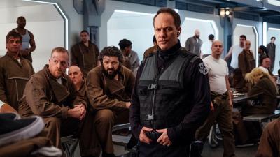 June 7, 2016: Requesting Military Assistance!  Dark Matter!  Stargate!
