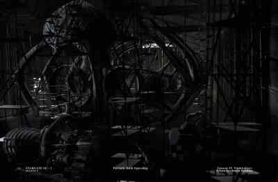 June 16, 2016: Dark Matter Premieres!  Stargate Concept Art!