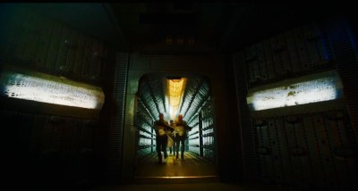 "June 6, 2016: ""relaxing""!  Dark Matter!  Stargate!"