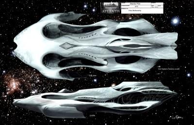 June 4, 2016: Looking Back On Stargate!  Looking Ahead To Dark Matter!