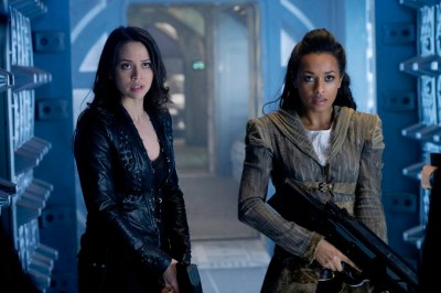 """August 5, 2016: Tonight On Dark Matter: """"we Should Have Seen This Coming!"""""""