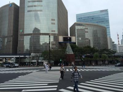 September 12, 2016: Tokyo Day #1!