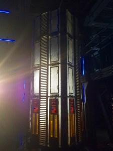 December 9, 2016: Dark Matter Season 3 – Day 16 Of 91!