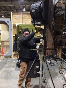 January 6, 2017: Dark Matter Season 3 – Day 25 Of 91!