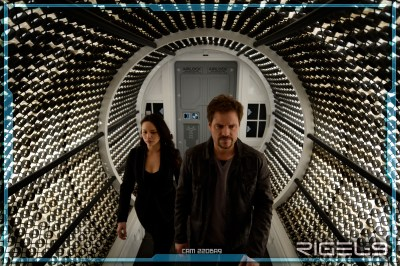 March 31, 2017: Dark Matter Season 3 – Day 81 Of 91!