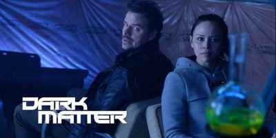 July 27, 2017: Happy Stargate 20th Anniversary!  And More Dark Matter Sneak Peeks!