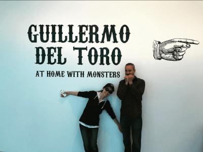 October 3, 2017: Garlic! Monsters! Dark Matter! Suji!