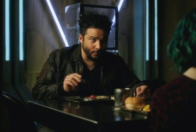 December 29, 2017: Dark Matter Season 3 Awards – Part 2!