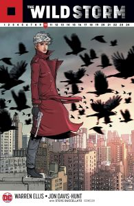 December 20, 2017: Best Comic Book Covers Of The Week!