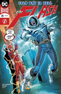 January 10, 2018: Best Comic Book Covers Of The Week!