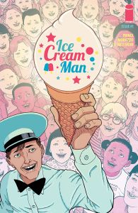 January 17, 2018: Best Comic Book Covers Of The Week!