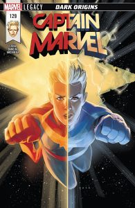 February 28, 2018: The Stargate Initiative Gaining Steam And Best Comic Book Covers Of The Week!