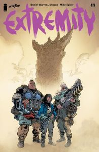 February 7, 2018: Best Comic Book Covers Of The Week!
