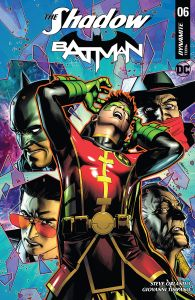 March 7, 2018: The Battle For Stargate Heats Up!  Week's Best Comic Book Covers!