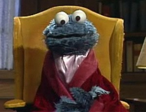 March 22, 2018: Is It Time For Cookie Monster To Come Out Of Retirement?