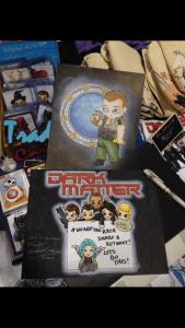 March 17, 2018: Toronto Comic Con!