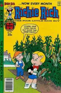 May 12, 2018: 10 Times Richie Rich Was A Dick!