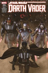 May 9, 2018: Best Comic Book Covers Of The Week!