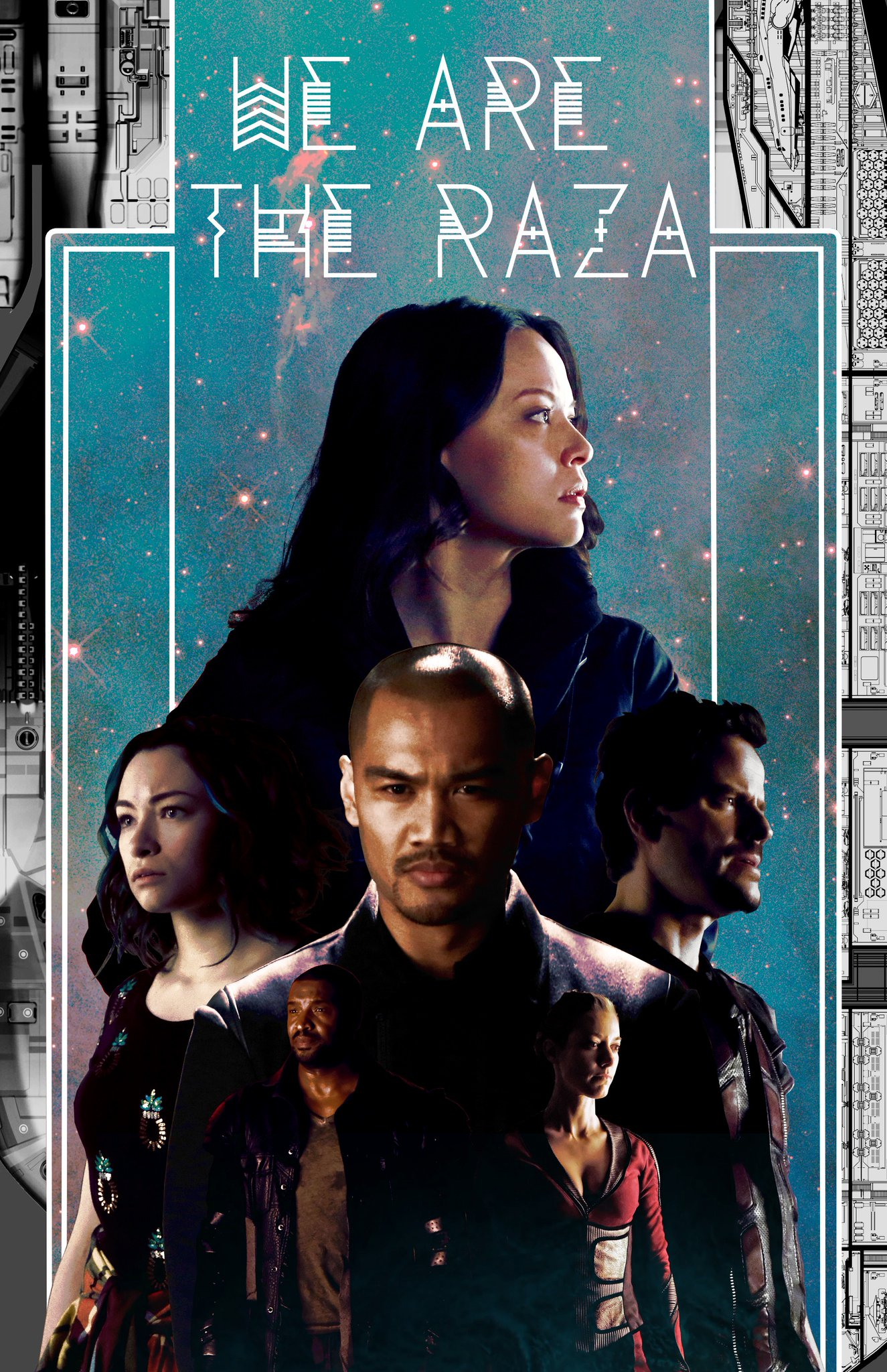 June 12, 2018: Happy Dark Matter Day! | Joseph Mallozzi's Weblog