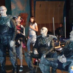 April 20, 2019: More From The Vault!  Stargate, Dark Matter, And Dogs!