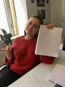 October 12, 2018: And That's A Writers' Room Wrap!  Plus The Season Finale Verdicts!