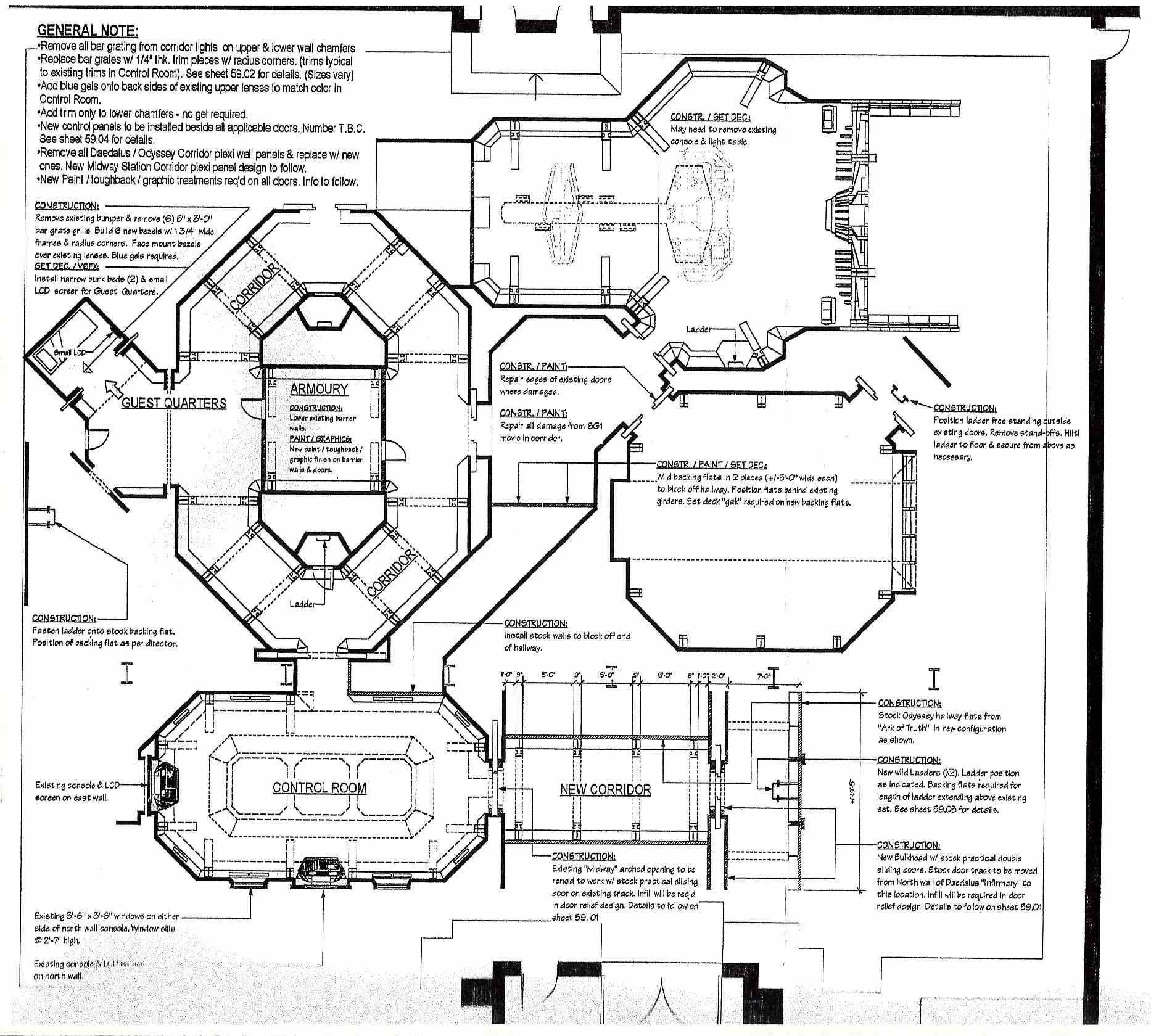 Forum Stargate Fusion Gt Blog De Mallozzi News
