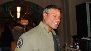 Chris Judge seems to know something you don't.